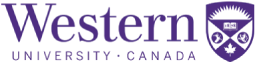 Editarians Clients - Western University Canada